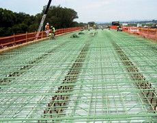 Midwest Placing and Tying Reinforcing Steel Projects